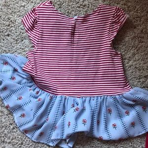 Pippa & Julie Matching Sets - Pippa and Julie 3t outfit